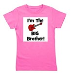 imthebigbrother.png Girl's Tee