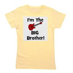 imthebigbrother.png Girl's Tee