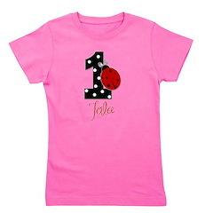 1_ladybug_birthdaygirl_TOLA.png Girl's Tee