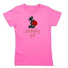 1_ladybug_birthdaygirl.png Girl's Tee