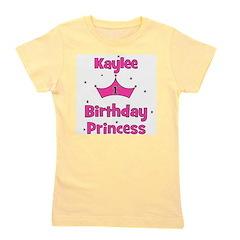 birthdayprincess_1st_KAYLEE.png Girl's Tee