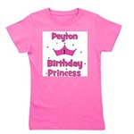 birthdayprincess_1st_PEYTON.png Girl's Tee