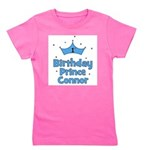 birthdayprince_1st_CONNOR.png Girl's Tee