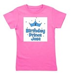 birthdayprince_1st_JOSE.png Girl's Tee