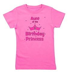 ofthebirthdayprincess_aunt.png Girl's Tee