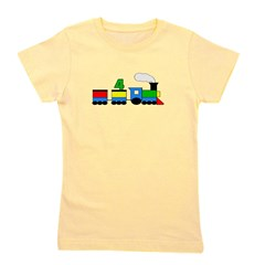 TRAIN_4.png Girl's Tee