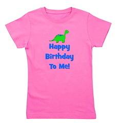 happybirthdaytome_dino_TR.png Girl's Tee