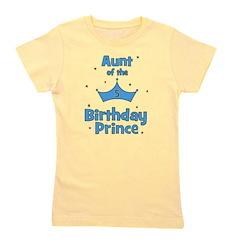 ofthebirthdayprince_5th_aunt.png Girl's Tee