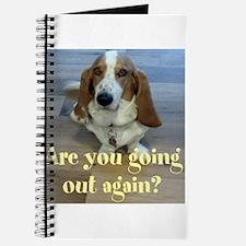 Angry Dog Journal
