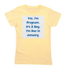 pregnant_boy_january_TR.png Girl's Tee