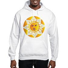 Smiling Sun Hoodie