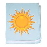 Hot sun Blanket