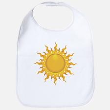Sun Bib