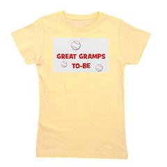 greatgrampstobe_baseball_1.png Girl's Tee