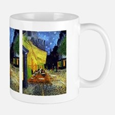Cafe Terrace at Night by Van Gogh Mug