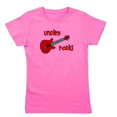 unclesrock.png Girl's Tee