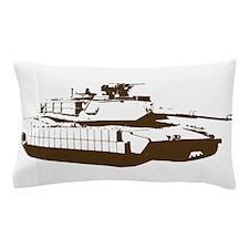 Tank Pillow Case