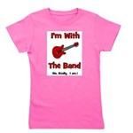 imwiththeband_guitar_really.png Girl's Tee