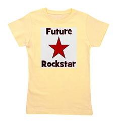 futurerockstar.png Girl's Tee