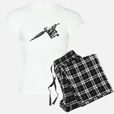 Tattoo Machine Pajamas