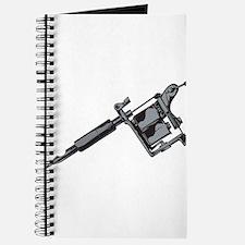 Tattoo Machine Journal