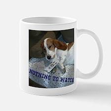 Lazy Dog Mug