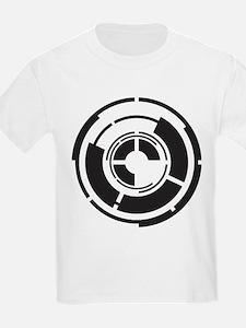 Tech Shapes T-Shirt