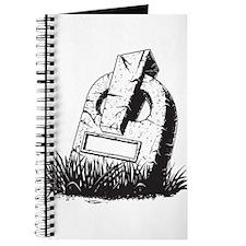 Tombstone Journal