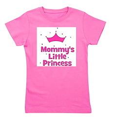 mommyslittleprincess.jpg Girl's Tee