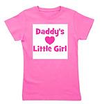 daddyslittlegirl.jpg Girl's Tee