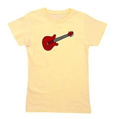 guitar_TR.png Girl's Tee