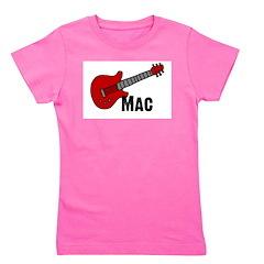 guitar_mac.jpg Girl's Tee