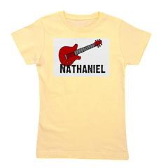guitar_nathaniel.jpg Girl's Tee
