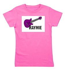 guitar_raymie_purple.jpg Girl's Tee