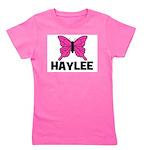 butterfly_HAYLEE.jpg Girl's Tee