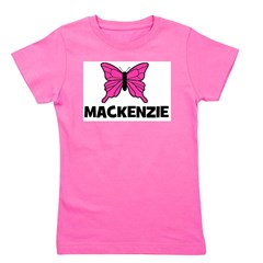 butterfly_MACKENZIE.jpg Girl's Tee