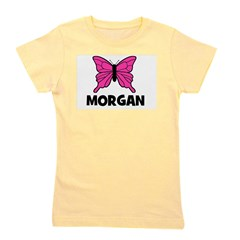 butterfly_MORGAN.jpg Girl's Tee
