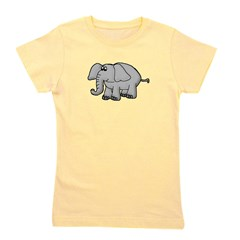 elephant_TR.png Girl's Tee