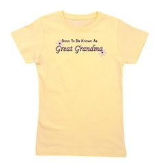 soontobeknownas_greatgrandma.png Girl's Tee