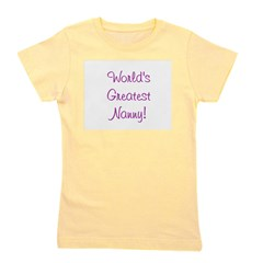 worldsgreatestnanny_purple.png Girl's Tee