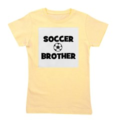 soccerbrother.png Girl's Tee