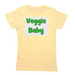 veggiebaby_green.png Girl's Tee