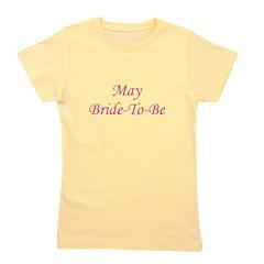 maybridetobe_TR.png Girl's Tee