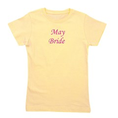 maybride_TR.png Girl's Tee