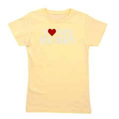 ilovemyhubby_white_TR.png Girl's Tee