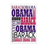 Barack Obama 2008 (11x17 Poster)
