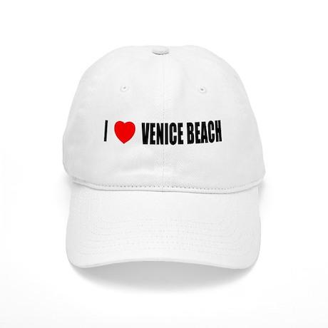 I Love Venice Beach, Californ Cap