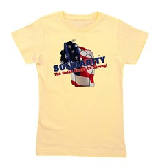 solidarity9.png Girl's Tee