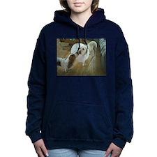 Sick Dog Hooded Sweatshirt
