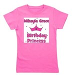 birthdayprincess_1st_mikaylagrace.png Girl's Tee